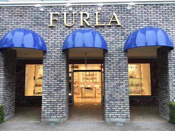 【FURLA】りんくうプレミアムアウトレット店