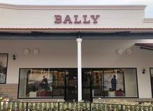 【BALLY】鳥栖プレミアムアウトレット店