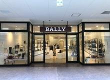 【BALLY】三井アウトレットパーク倉敷店