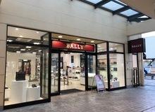 【BALLY】三井アウトレットパーク幕張店