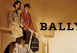 【BALLY】三井アウトレットパーク倉敷店のサムネイル