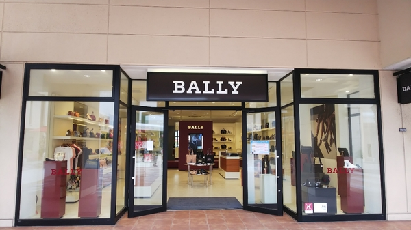 【BALLY】三井アウトレットパーク木更津店