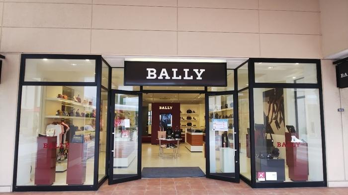 【BALLY】三井アウトレットパーク木更津店のサムネイル