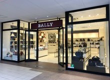 【BALLY】三井アウトレットパーク滋賀竜王店