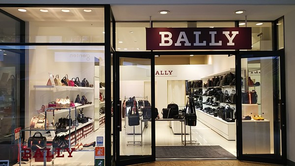 【BALLY】三井アウトレットパーク入間店
