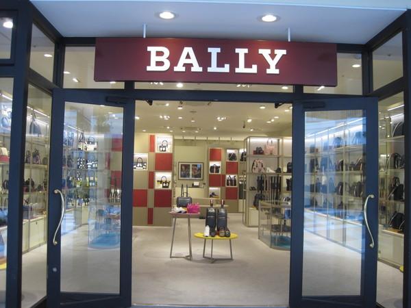 【BALLY】三井アウトレットパークジャズドリーム長島店