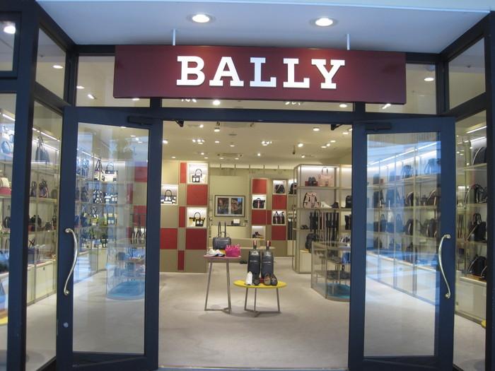 【BALLY】三井アウトレットパークジャズドリーム長島店のサムネイル