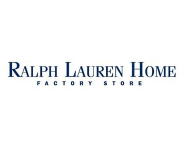 【RALPH LAUREN HOME Factory Store】THE OUTLETS HIROSHIMA店