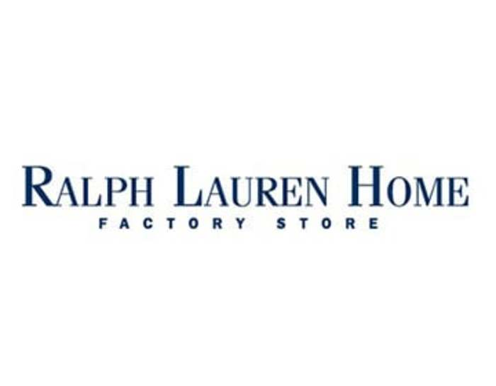 【RALPH LAUREN HOME Factory Store】THE OUTLETS HIROSHIMA店のサムネイル